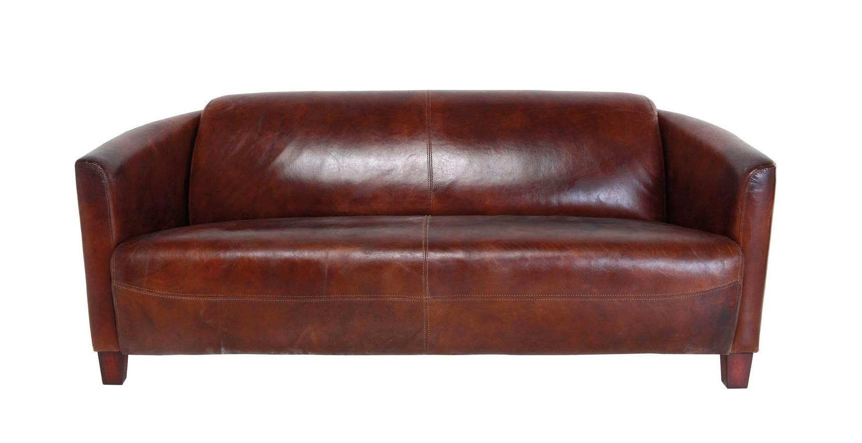 KARE Sofa Cigar Lounge Vintage Leder U2013 Möbel U2013 Sessel U0026 Sofas U2013 Vintagehaus