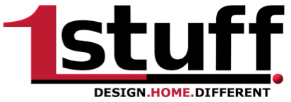 1stuff DESIGN.HOME.DIFFERENT