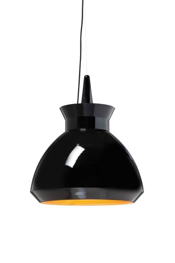 kare h ngelampe sting black 50cm wohnaccessoires h ngelampen vintagehaus. Black Bedroom Furniture Sets. Home Design Ideas