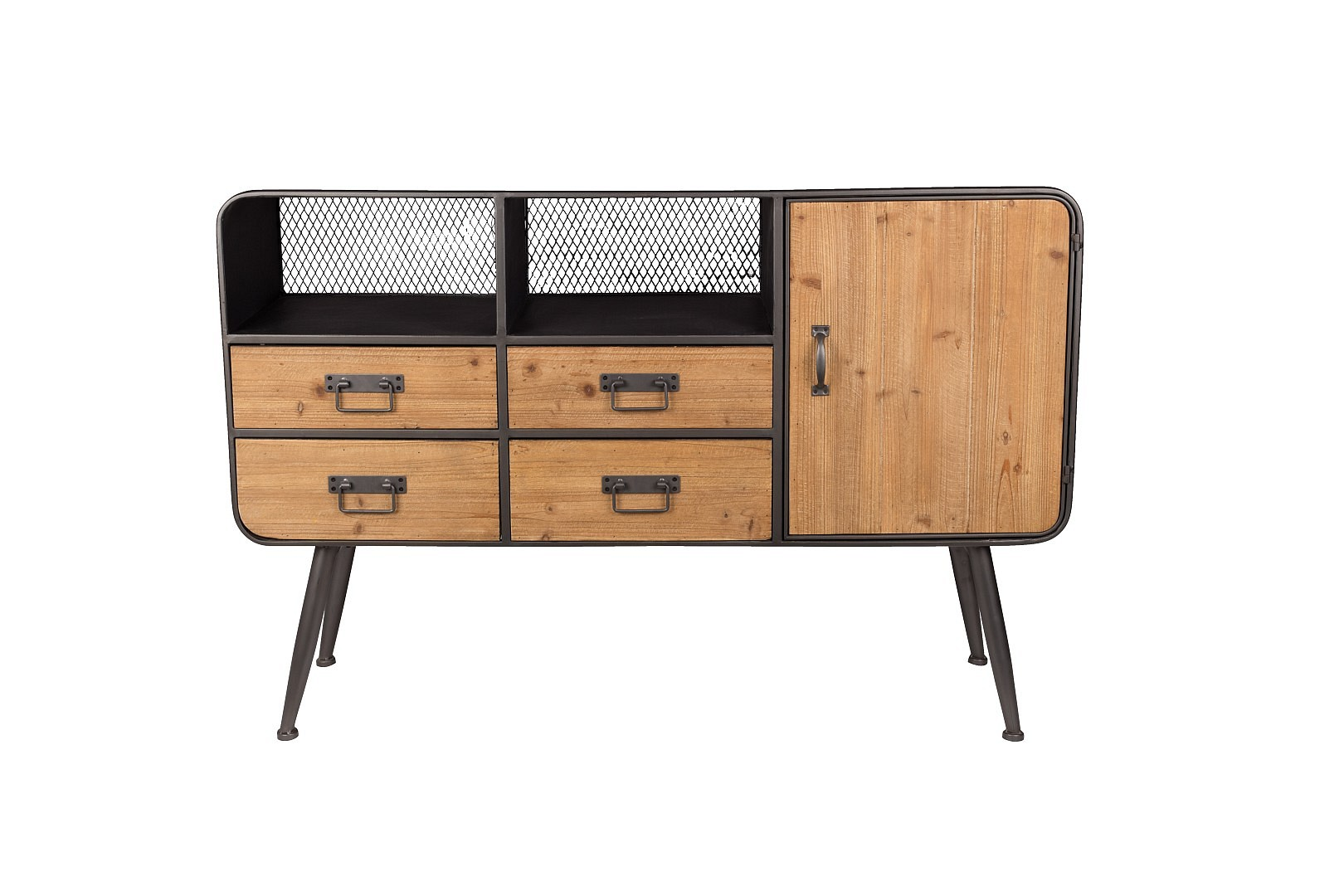 vintage sideboards kommoden im vintagehaus online shop. Black Bedroom Furniture Sets. Home Design Ideas